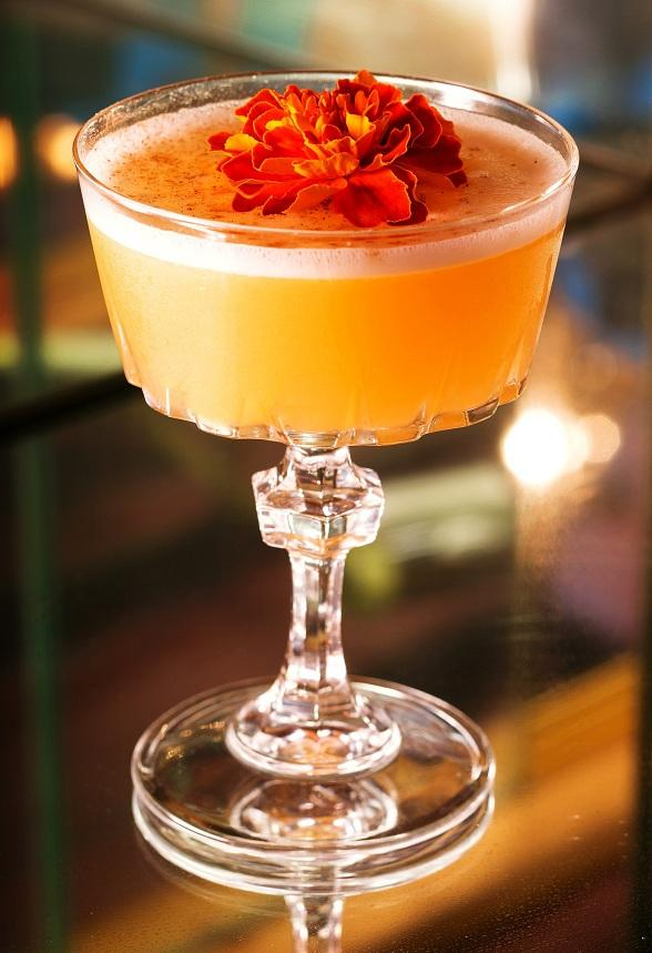 Cocktails are the Reason for the Season in Downtown Las Vegas