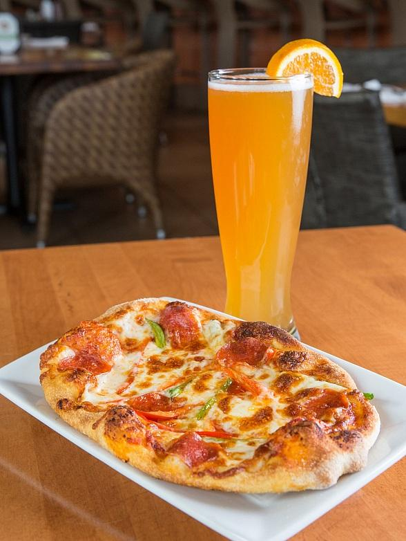 Meet Up and Drink Up with a New Happy Hour Menu at Sammy's Restaurant & Bar