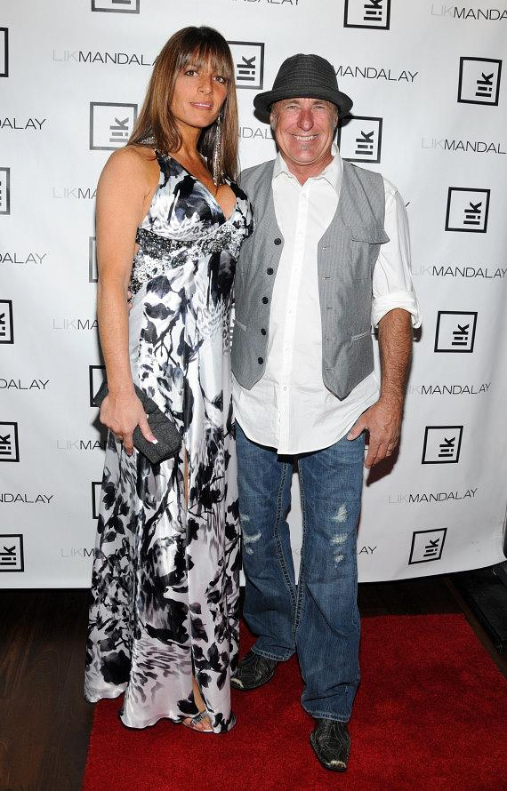 Rick Dale's Wife Kelly Mayer