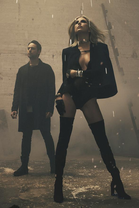 Brooklyn Bowl Rounds Out Spring Lineup of Powerhouse Female Talent with Return of Phantogram