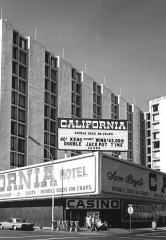 Boyd Gaming's Historic California Hotel & Casino Celebrates 40th Anniversary in 2015
