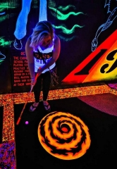Shout It Out Loud: KISS By Monster Mini Golf Now Open at Rio All-Suite Hotel & Casino