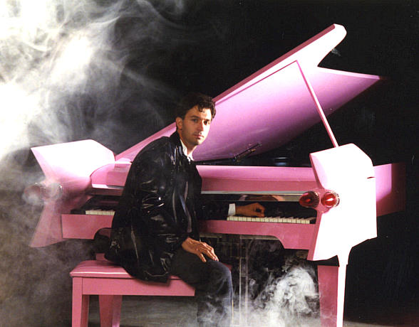 Lionardo Piano Follies Returns to Suncoast Showroom with Eclectic, Nonstop Entertainment Oct. 23-24