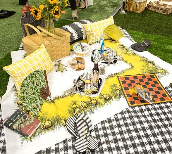 DIFFA Las Vegas and Sin Sity Sisters Present Third Annual 'Picnic By Design' to Benefit Local HIV/AIDS Nonprofits
