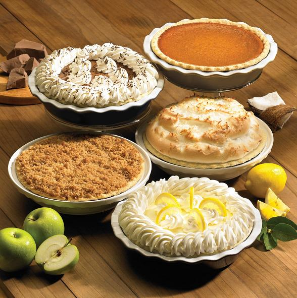 Marie Callender's Feasts Provide Everything You Need for the Perfect