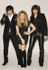 The Band Perry to perform at The Chelsea at The Cosmopolitan of Las Vegas April 29