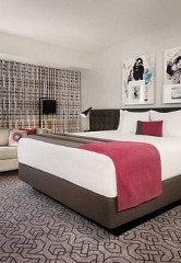 Planet Hollywood Resort & Casino Celebrates Ten Years On The Las Vegas Strip With All New Rooms