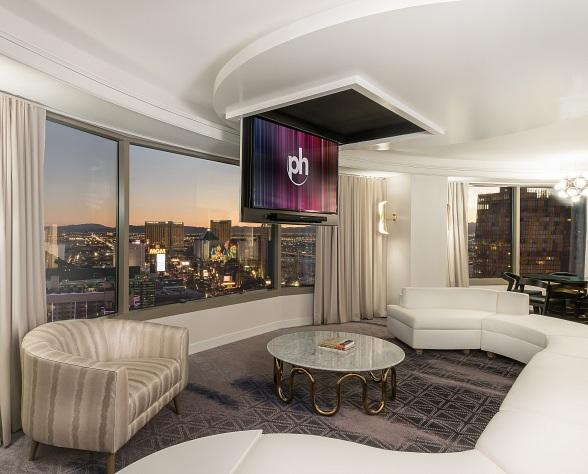 Secure Fantasy Football Home-Field Advantage in Las Vegas with these Top Five Picks from Caesars Entertainment