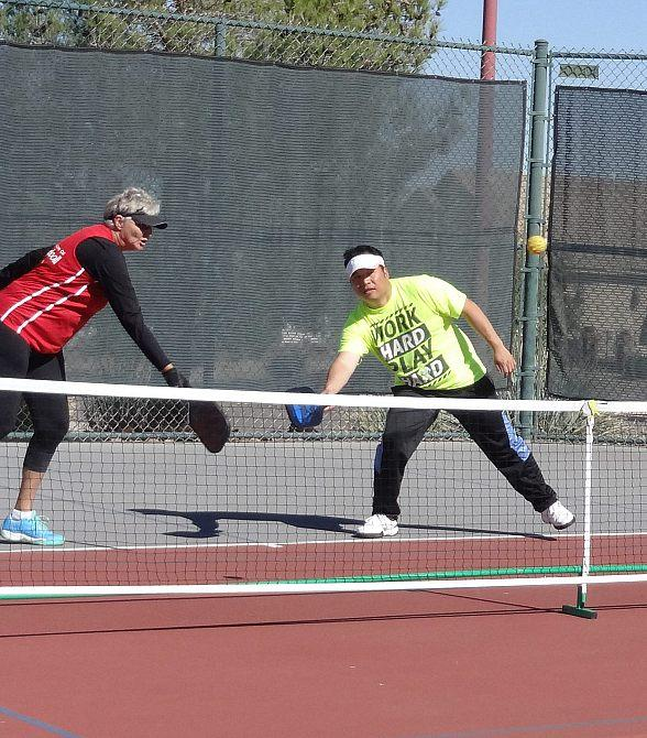 Lake Las Vegas Sports Club to Host Inaugural Pickleball Tournament and Open House, Mar. 17-18