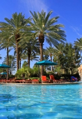 Pool Associates Needed for 2017 Season at the Resort-Style Pool at JW Marriott Las Vegas Resort & Spa and Rampart Casino
