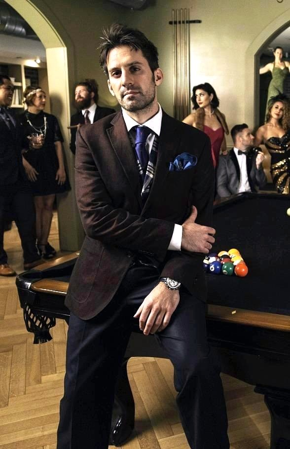 Scott Bradlee's Postmodern Jukebox to Perform at The Joint in Hard Rock Hotel Las Vegas November 26