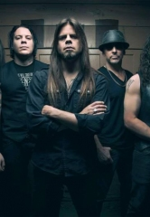Rock Icons Queensrÿche and Skid Row to Perform at Sunset Station Amphitheater