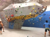 Refuge Climbing & Fitness to Open Bouldering and Fitness Facility in Las Vegas October 17