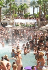 Hard Rock Hotel & Casino Las Vegas Hosts Casting Calls for Las Vegas' Original Dayclub REHAB, Jan. 8-10 and Jan. 23-24