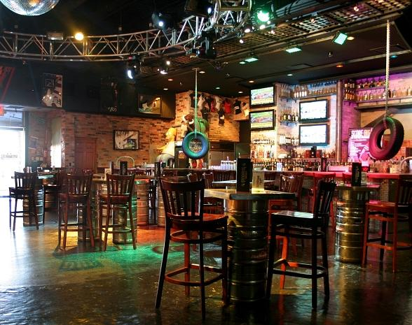 Rockhouse to Celebrate Friday The 13th with Open Bar Specials