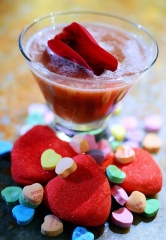 Celebrate Valentine's Day at RHUMBAR with a Special Featured Cocktail