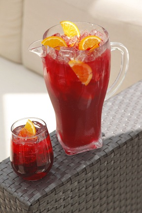 RHUMBAR Red Sangria