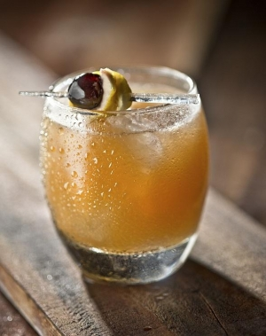 """RHUMBAR Brings the """"Luck of The Irish"""" to Las Vegas with New St. Patrick's Day Cocktail"""