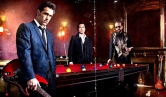 Reckless in Vegas to Perform Alt-Rock Renditions of Rat Pack-Era Classics for Three Free Concerts at Downtown Grand Las Vegas