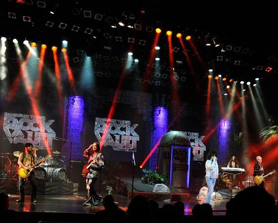 Raiding the Rock Vault opens at The LVH