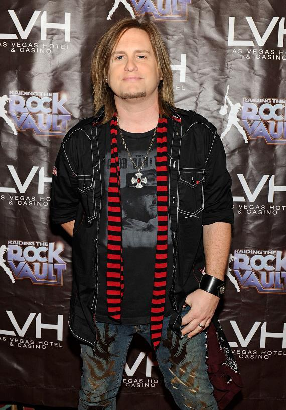 Raiding the Rock Vault Star Andrew Freeman