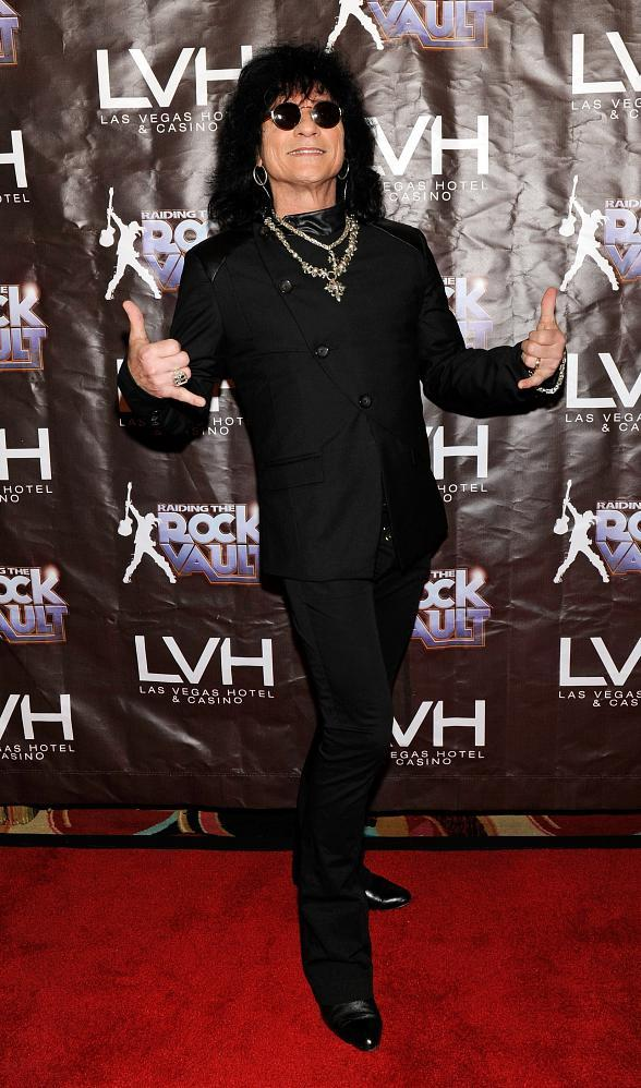 Raiding the Rock Vault Debuts at LVH: The Cast and Show