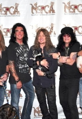 """Raiding the Rock Vault"" Launches ""Gimme Shelter"" Fundraising Initiative to Benefit Nevada SPCA"
