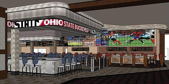 Summerlin Gets into the Betting Action with the Brand New Rampart Casino Race & Sports Book