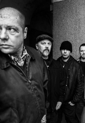 Rancid and Dropkick Murphys to Rock Downtown Las Vegas Events Center with Boston to Berkeley Tour, August 25
