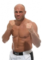 "Former UFC Champion Randy Couture to Host ""Our Flag, Our Country, Our Heroes Benefit Concert: Helping Wounded Veterans"" May 14"