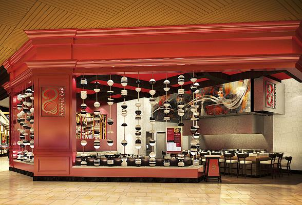 Station Casinos to Unveil All-New 8 Noodle Bar at Red Rock Resort December 2014