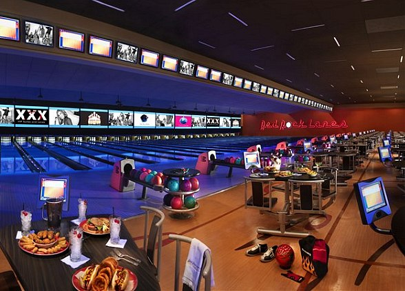 Station Casinos Offers Free Bowling at Four of its Bowling Centers with Movie Stub