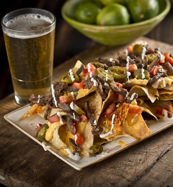 Lasso National Finals Rodeo Specials at Chayo Mexican Kitchen + Tequila Bar