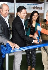 Makers & Finders in Downtown Las Vegas Celebrates Official Grand Opening