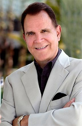 Rich Little Brings