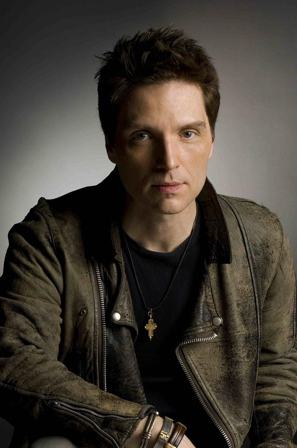 Richard Marx to Perform Valentine   s Weekend in The OrleansRichard Marx