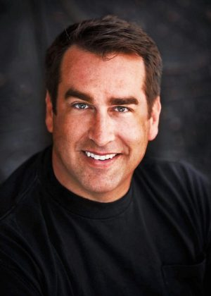 Rob Riggle Celebrates Football Season at Lagasse's Stadium at The Palazzo Las Vegas Sept. 21