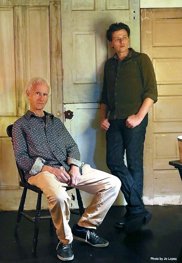 Robby Krieger of The Doors to Perform Free Concert at Fremont Street Experience