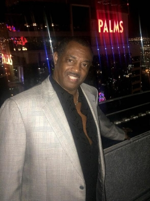 "Robert ""Kool"" Bell of Kool & the Gang, Joe Jackson and Too Short Spotted at Palms Casino Resort"