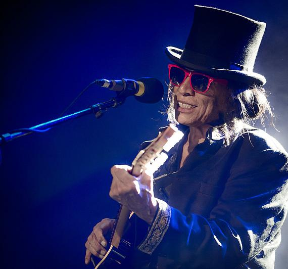 Rodriguez performs at The Chelsea at The Cosmopolitan of Las Vegas