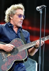 Roger Daltrey with Special Guest Leslie Mendelson at The Joint in Hard Rock Las Vegas March 7 & 10