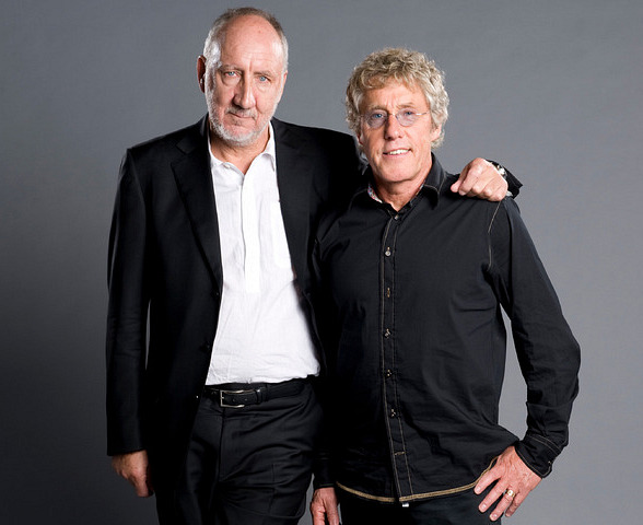 The Who Hits 50! Tour to Make Las Vegas Stop at The Colosseum at Caesars Palace September 19, 2015
