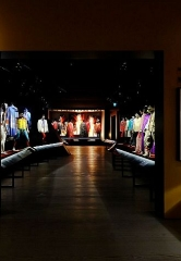 """""""Doom and Gloom"""" Takes Over Halloween Weekend at Exhibitionism – The Rolling Stones Exhibit at The Palazzo Las Vegas"""