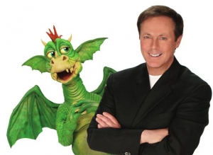 Ventriloquist and Stand-Up Comedian Ronn Lucas to Perform at Suncoast Showroom Nov. 8-9