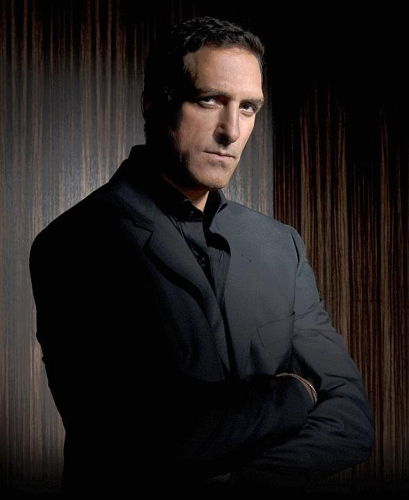 International DJ Rony Seikaly to Spin Under the Eiffel Tower March 3