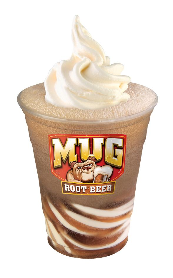 Wienerschnitzel Las Vegas Celebrates National Root Beer Float Day with a Free Float with Any Purchase