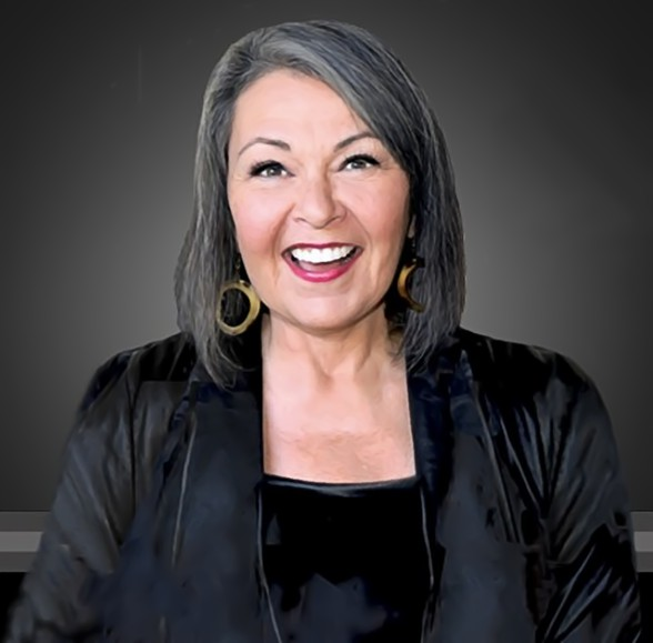 Comedy Superstar Roseanne Returns to Las Vegas