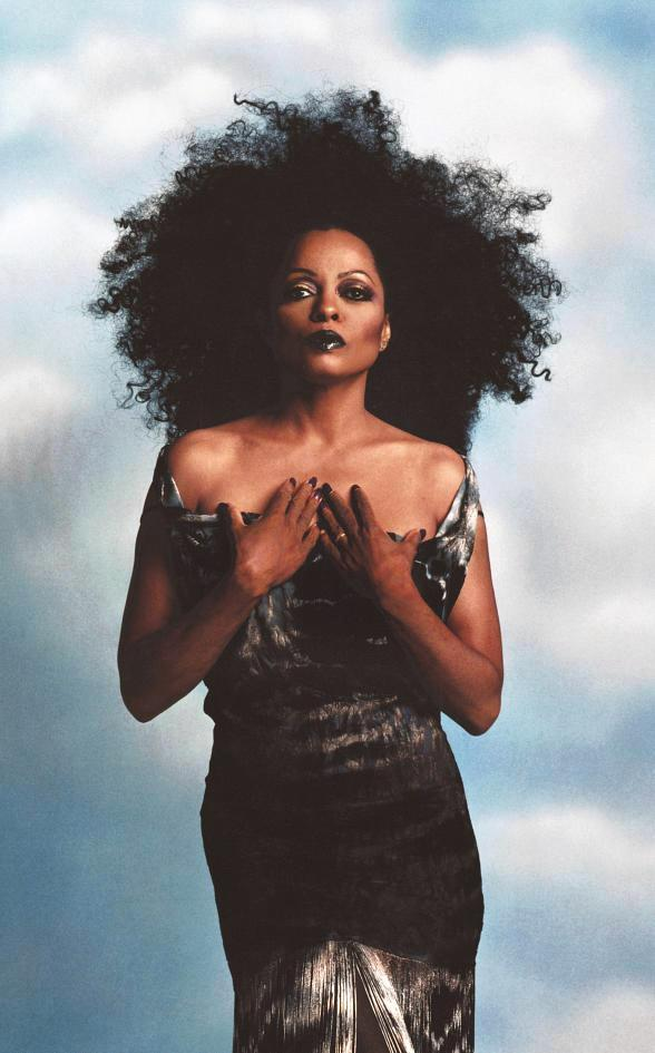 Diana Ross to Perform Limited Engagement at Wynn Las Vegas