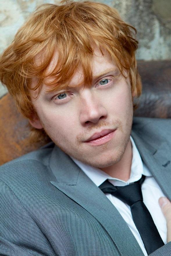Rupert Grint to Celebrate Birthday at Chateau Nightclub & Gardens Sept. 17