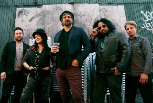 Rusted Root and the Dirty Dozen Brass Band to perform at Brooklyn Bowl Las Vegas Oct. 29